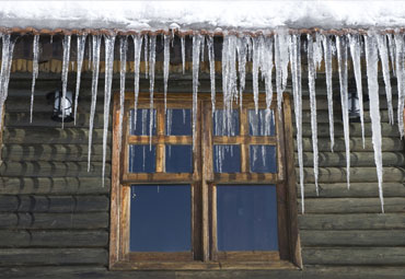 Ice Dam Prevention for Montreal Homes